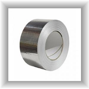 Silver Foil Tape