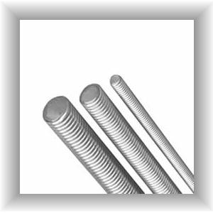 Threaded Rod - 3mtr