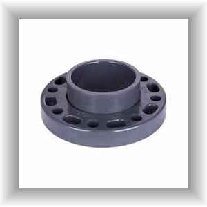 Flange Loose Ring (Vanstone)