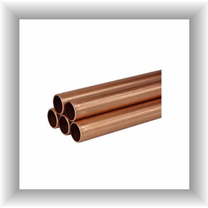 Suit Copper Pipe