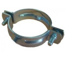 100mm (4) S/STEEL BSP BOLTED HANGER