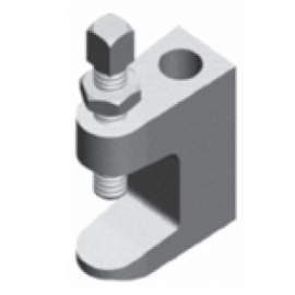 M10 BEAM CLAMP ZP