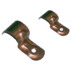 15mm (1/2) S/SIDED Cu SADDLE