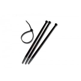 Cable Tie Black 200x4.7mm