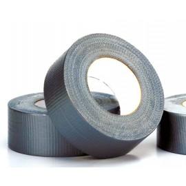 Grey Duct Tape - Premium - 48mmx30m