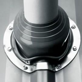 Flashing No4 Grey 75-150mm