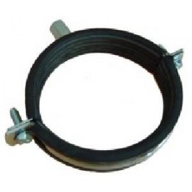 150mm ACOUSTIC RUBBER NUT CLIPS