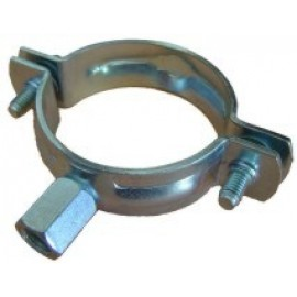 65mm (2 1/2) PVC Welded Nut Hanger