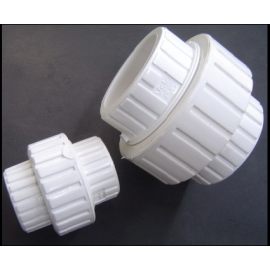50mm PVC Barrel Union Cat 22