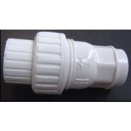 50mm Check Ball Valve [slip]