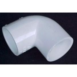 50mm (2) 90 deg Faucet Elbow [fpt]