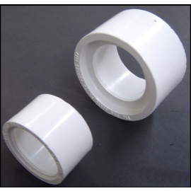 225x200mm PVC Reducer Bushing [slip]