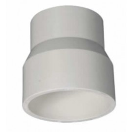 250x200mm PVC Reducer Socket [slip]