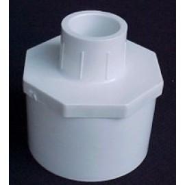 50x25mm PVC Faucet Bushing [fpt]