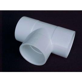 250mm (10) PVC TEE [Slip]