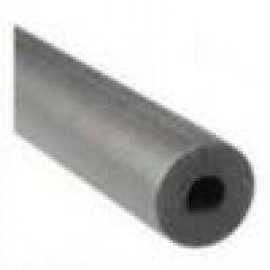 34mm Foil Pipe Insulation 25mm Wall-2m