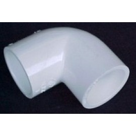 25mm 90 deg. Faucet Elbow [slip] CAT 15