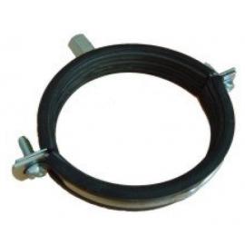 125mm Cu S/Steel Welded Nut Clip